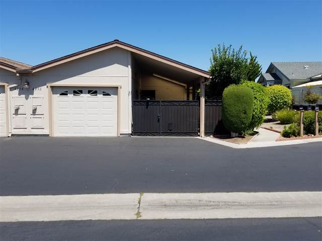 4302 Dowitcher Way, Oceanside, CA 92057 (#190048406) :: Neuman & Neuman Real Estate Inc.
