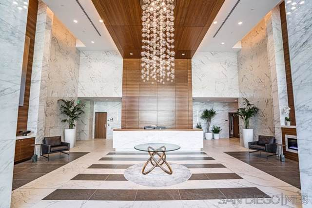 2604 5th Avenue #802, San Diego, CA 92103 (#190048411) :: Neuman & Neuman Real Estate Inc.