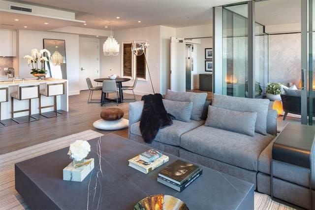 2855 5th Ave #1201, San Diego, CA 92103 (#190048442) :: Neuman & Neuman Real Estate Inc.