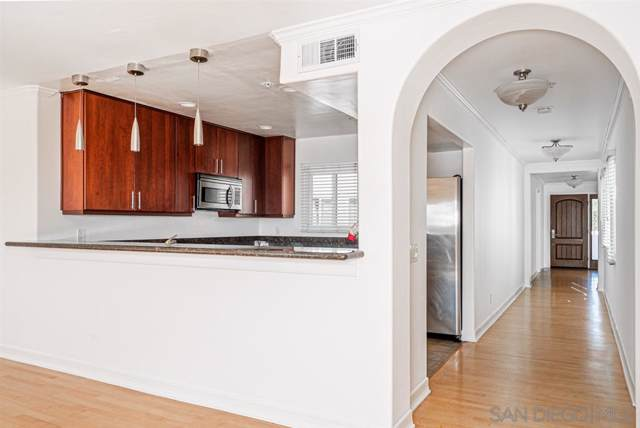 1150 21St St #27, San Diego, CA 92102 (#190048535) :: Neuman & Neuman Real Estate Inc.