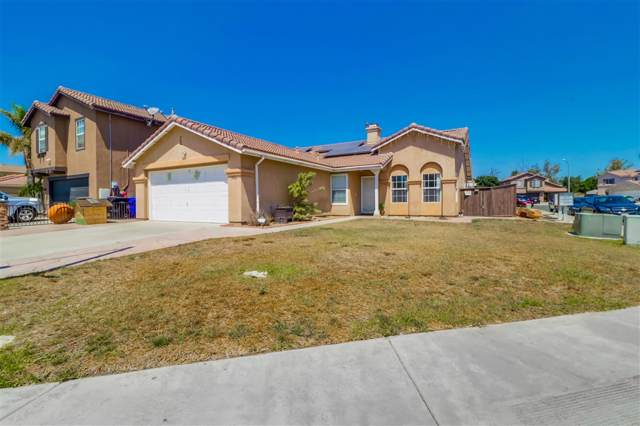 3584 Janse Way, San Ysidro, CA 92173 (#190048555) :: Allison James Estates and Homes