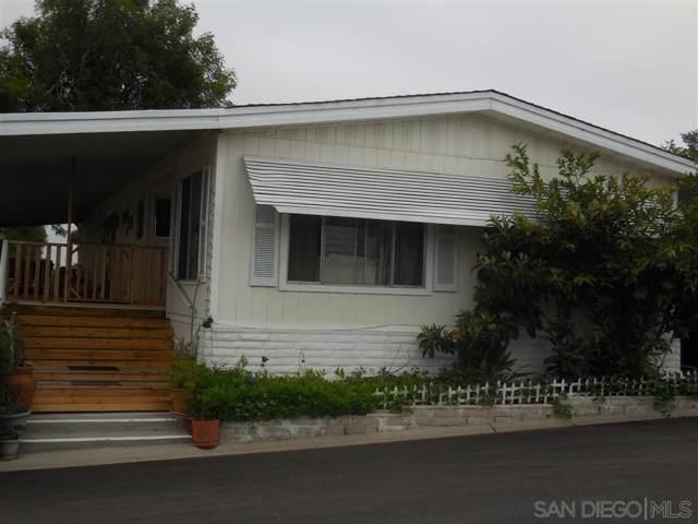 3340 Del Sol Blvd Spc 234, San Diego, CA 92154 (#190048577) :: Neuman & Neuman Real Estate Inc.