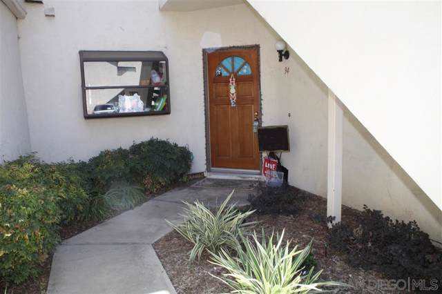 3621 Avocado Village Ct #94, La Mesa, CA 91941 (#190048600) :: Neuman & Neuman Real Estate Inc.