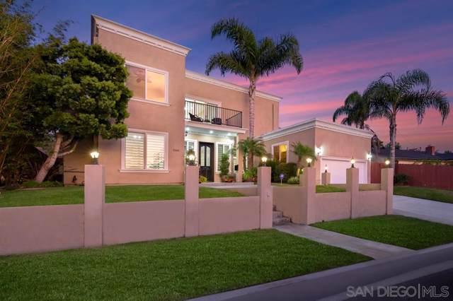9543 La Jolla Shores Dr, La Jolla, CA 92037 (#190048606) :: Neuman & Neuman Real Estate Inc.
