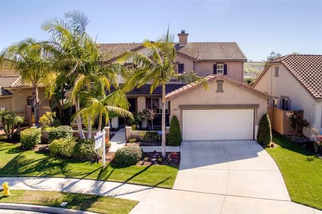 3427 Soyla Drive, Oceanside, CA 92058 (#190048635) :: Neuman & Neuman Real Estate Inc.