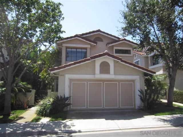 3935 Caminito Silvela, San Diego, CA 92122 (#190048725) :: Neuman & Neuman Real Estate Inc.