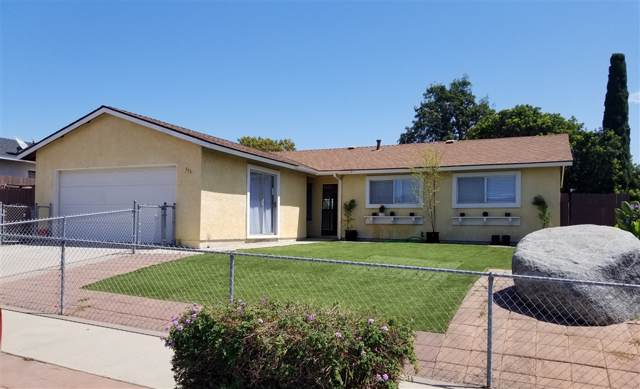556 Arthur Ave, Oceanside, CA 92057 (#190048790) :: Neuman & Neuman Real Estate Inc.
