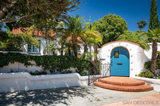 639 Adella Lane, Coronado, CA 92118 (#190048792) :: Neuman & Neuman Real Estate Inc.
