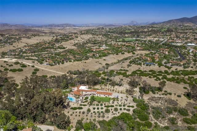 17398 Calle Serena #434, Rancho Santa Fe, CA 92067 (#190048903) :: Whissel Realty