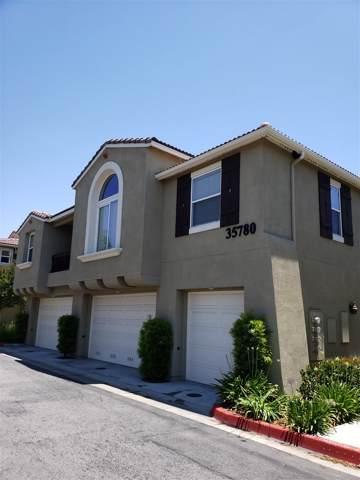 35780 Hazelhurst St #1, Murrieta, CA 92562 (#190048922) :: Neuman & Neuman Real Estate Inc.