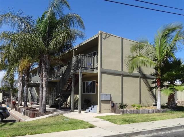2126 Poplar Road, Oceanside, CA 92058 (#190048947) :: Neuman & Neuman Real Estate Inc.