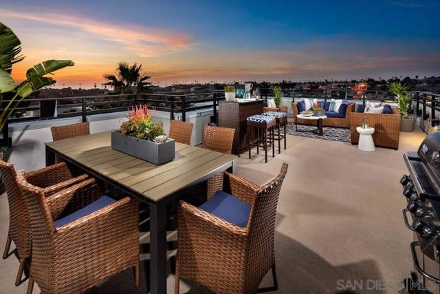 1573 Vista Del Mar Way #8, Oceanside, CA 92054 (#190048980) :: Neuman & Neuman Real Estate Inc.