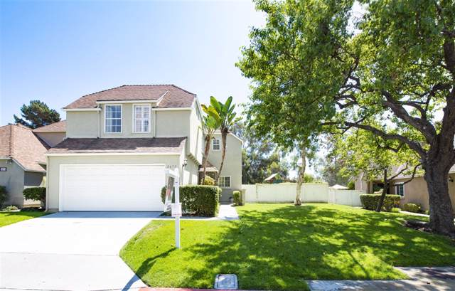 2673 Regent Rd, Carlsbad, CA 92010 (#190048987) :: Neuman & Neuman Real Estate Inc.