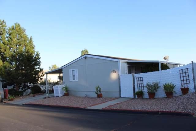 35109 Highway 79 Spc 160, Warner Springs, CA 92086 (#190048996) :: Neuman & Neuman Real Estate Inc.