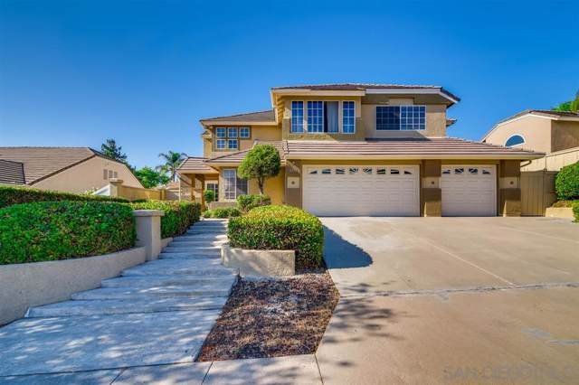 2003 Port Cardiff, Chula Vista, CA 91913 (#190049003) :: Neuman & Neuman Real Estate Inc.