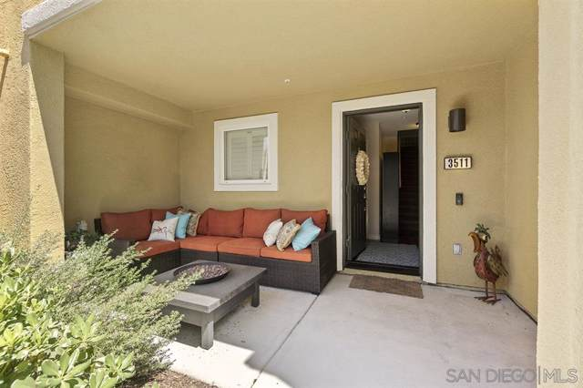 3511 Sandcastle, San Diego, CA 92110 (#190049009) :: The Yarbrough Group