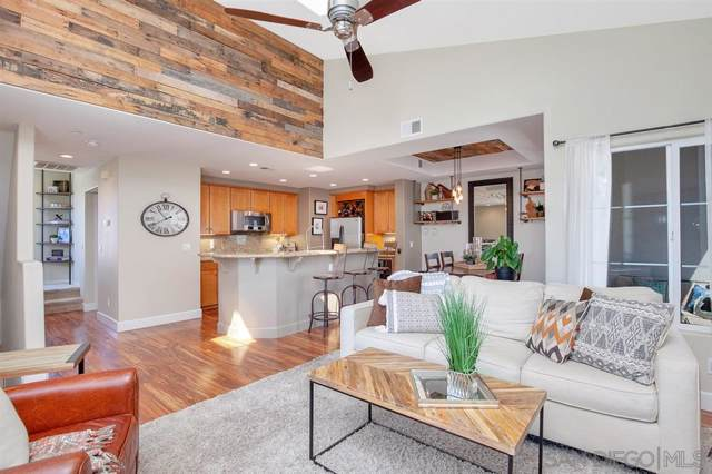 3622 Indiana St #105, San Diego, CA 92103 (#190049033) :: The Yarbrough Group