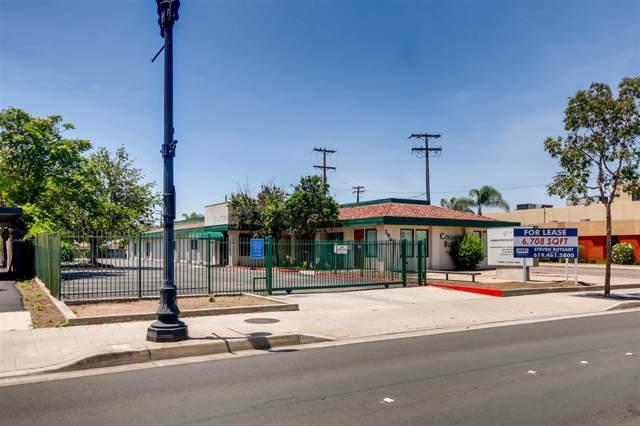 396 N N Magnolia Ave, El Cajon, CA 92020 (#190049040) :: Neuman & Neuman Real Estate Inc.