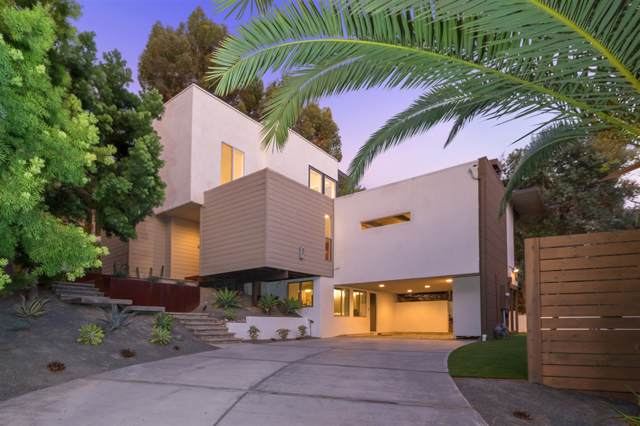 3437 Jackdaw Street, San Diego, CA 92103 (#190049063) :: Keller Williams - Triolo Realty Group