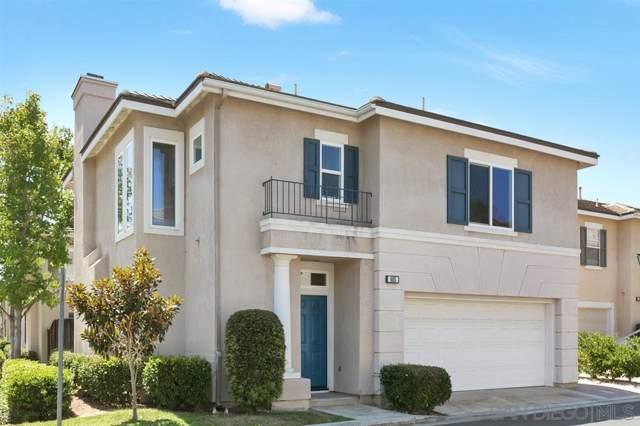 605 Venetia Way, Oceanside, CA 92057 (#190049085) :: Neuman & Neuman Real Estate Inc.