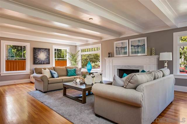 3543 3rd Avenue, San Diego, CA 92103 (#190049100) :: The Yarbrough Group