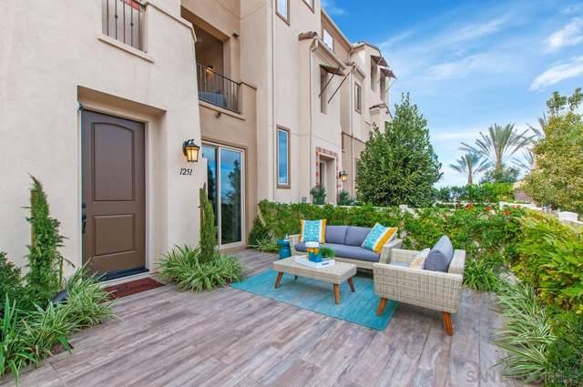 1271 Via Lucero #152, Oceanside, CA 92056 (#190049123) :: Neuman & Neuman Real Estate Inc.