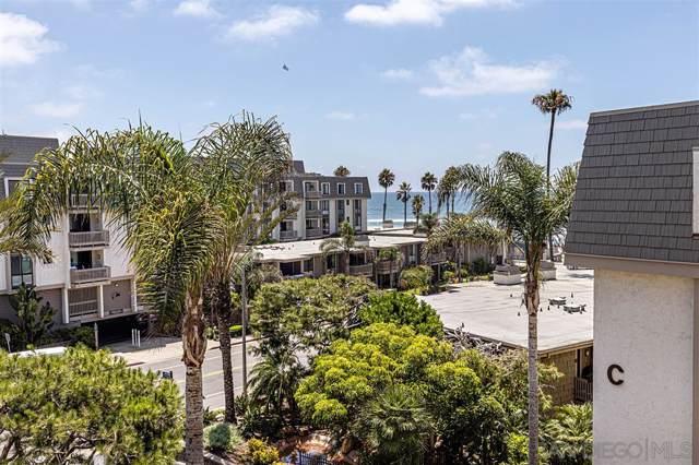 999 N Pacific St. B226, Oceanside, CA 92054 (#190049153) :: Neuman & Neuman Real Estate Inc.