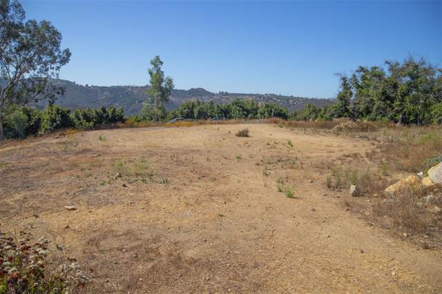 0 Double K Rd #1, Valley Center, CA 92082 (#190049159) :: Whissel Realty