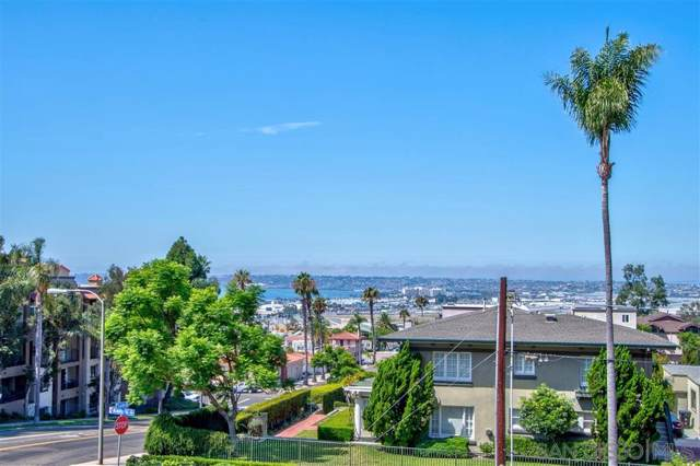 230 W Laurel Street #304, San Diego, CA 92101 (#190049170) :: SunLux Real Estate