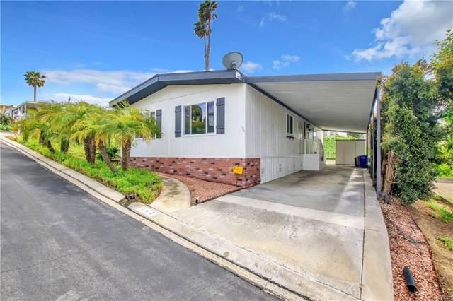 1930 W San Marcos Blvd #162, San Marcos, CA 92078 (#190049181) :: Neuman & Neuman Real Estate Inc.