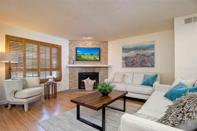 2320 La Costa Ave C, Carlsbad, CA 92009 (#190049192) :: Neuman & Neuman Real Estate Inc.