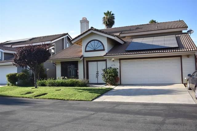 10358 Oak Ranch Lane, Escondido, CA 92026 (#190049198) :: Neuman & Neuman Real Estate Inc.