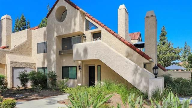 17945 Caminito Pinero #277, San Diego, CA 92128 (#190049216) :: Neuman & Neuman Real Estate Inc.