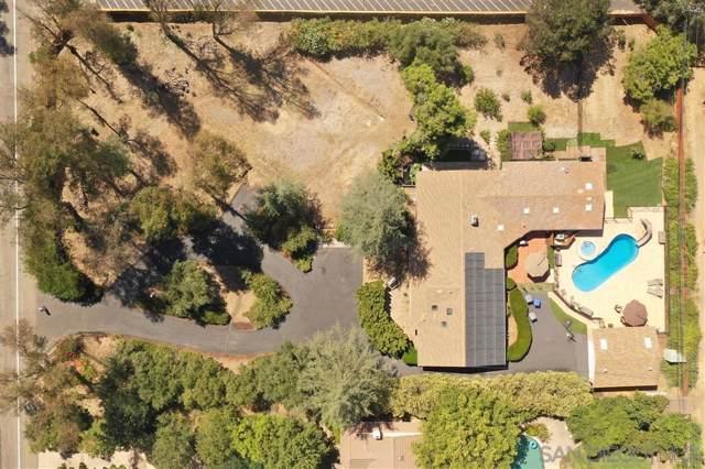 16716 Martincoit Rd, Poway, CA 92064 (#190049246) :: Neuman & Neuman Real Estate Inc.