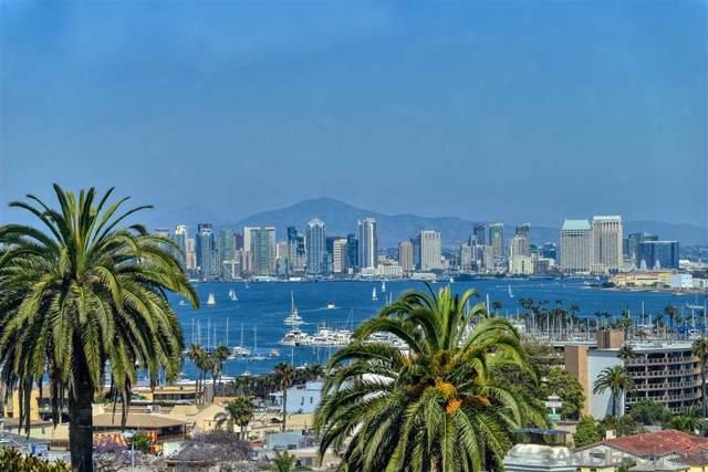 1044 Leroy St, San Diego, CA 92106 (#190049252) :: Neuman & Neuman Real Estate Inc.