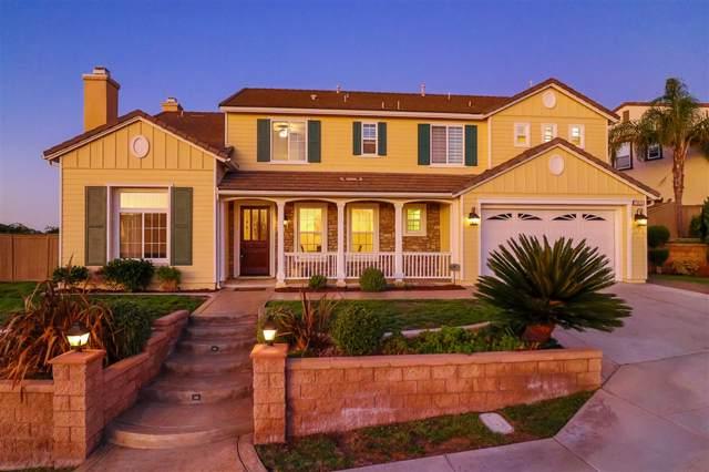 7609 Seattle Dr., La Mesa, CA 91941 (#190049264) :: Neuman & Neuman Real Estate Inc.