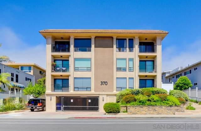 370 Rosecrans #204, San Diego, CA 92106 (#190049270) :: Neuman & Neuman Real Estate Inc.