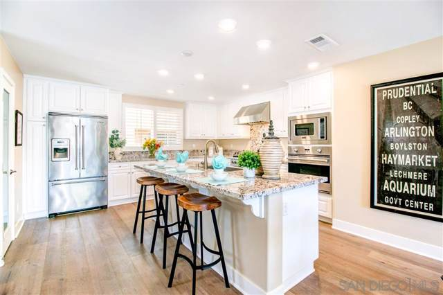2404 Torrey Pines Rd Unit #134, La Jolla, CA 92037 (#190049271) :: Neuman & Neuman Real Estate Inc.