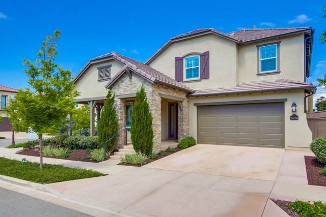 15856 Wilkes Lane, San Diego, CA 92127 (#190049277) :: Neuman & Neuman Real Estate Inc.
