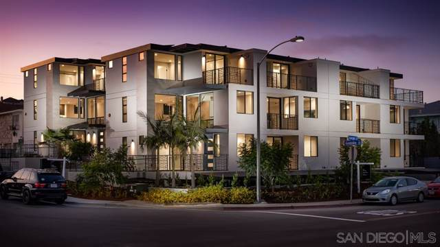 3106 Garrison, San Diego, CA 92106 (#190049322) :: The Yarbrough Group
