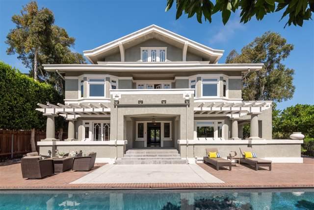 2930 Chatsworth Blvd, San Diego, CA 92106 (#190049339) :: Neuman & Neuman Real Estate Inc.