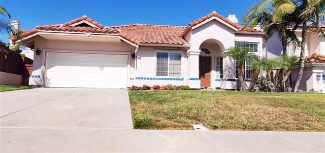 467 Avenida Canora, Oceanside, CA 92057 (#190049370) :: Neuman & Neuman Real Estate Inc.