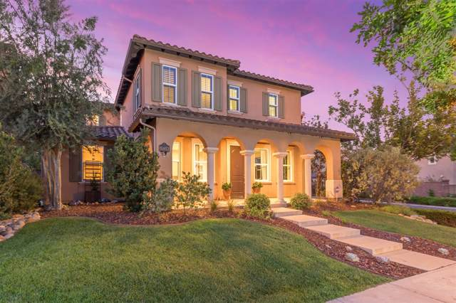 15853 Concord Ridge Terrace, San Diego, CA 92127 (#190049466) :: Neuman & Neuman Real Estate Inc.
