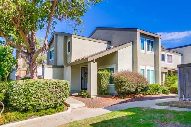 5073 La Cuenta, San Diego, CA 92124 (#190049480) :: Neuman & Neuman Real Estate Inc.