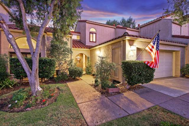 4775 Mayita Way, San Diego, CA 92124 (#190049487) :: Neuman & Neuman Real Estate Inc.