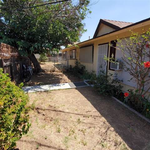 8537-8538 Cora Mae, Santee, CA 92071 (#190049507) :: Allison James Estates and Homes
