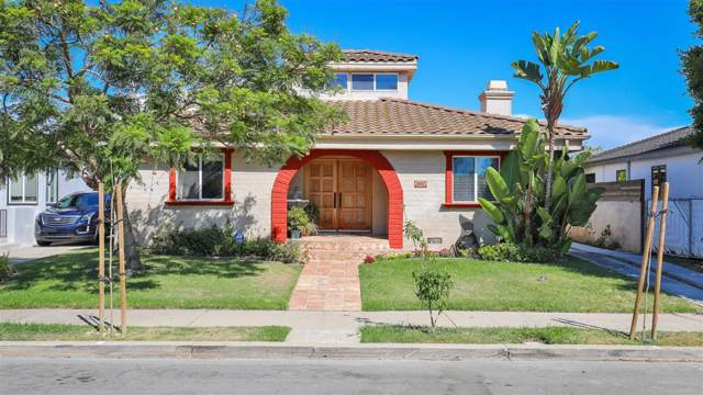 4667-69 Winona, San Diego, CA 92115 (#190049521) :: SunLux Real Estate