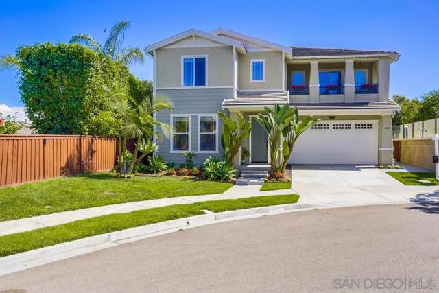4681 Meadow Dr, Carlsbad, CA 92010 (#190049528) :: Neuman & Neuman Real Estate Inc.