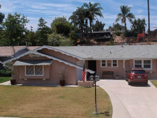 1736 Costada Ct, Lemon Grove, CA 91945 (#190049530) :: Neuman & Neuman Real Estate Inc.