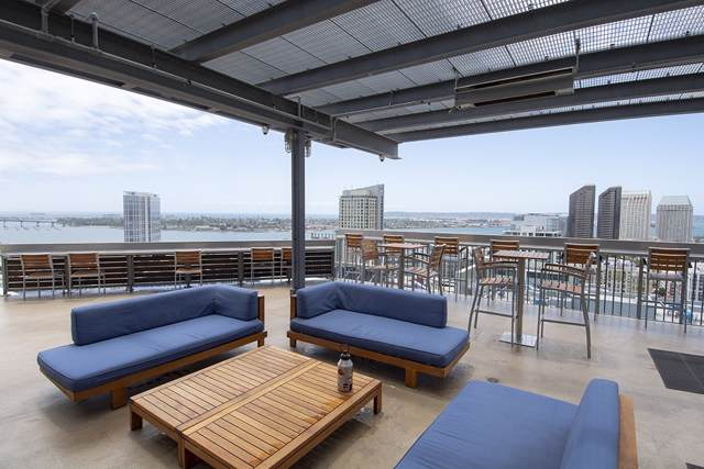 321 10th Ave #904, San Diego, CA 92101 (#190049548) :: The Marelly Group | Compass